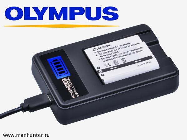 Зарядное устройство PowerTrust для аккумуляторов Li-90B